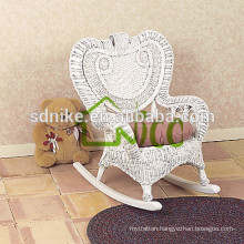 hot sale outdoor princess style kid waving chair