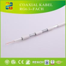 Koaxialkabel Rg11 Tri Schild mit konkurrenzfähigem Preis