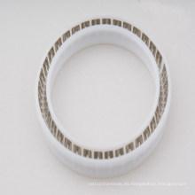 Sellos energizados de resorte de metal para cilindro fabricados en China