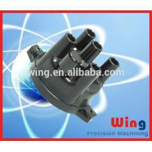 customized manufacturing hardware recliner parts cnc aluminium rods