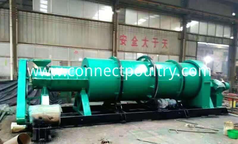 drum pelleting machine2
