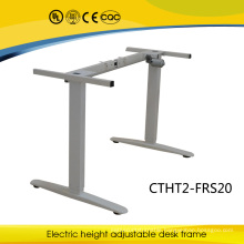 cheap price high quality electric height adjustable office deskoffice table frame