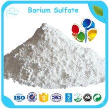 Paint Ink Coating Factory Price 98% Barium Sulfate