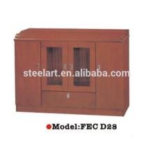 MDF matériel bureau petit meuble de rangement en bois
