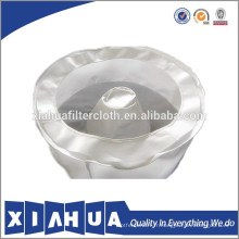 Sac de tissu à filtre liquide centrifuge à haut rendement