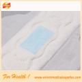 High Absorbent Cotton soft female sanitary napkin