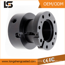 machine manufacturer anodized die cast cnc part