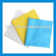 Nettoyeur d'écran / polonais 100% polyester microfibre non tissé