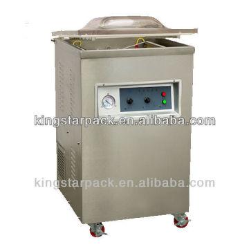 Automatische Einkammer-Vakuum-Verpackungsmaschine für Reis DZ400 / 2D