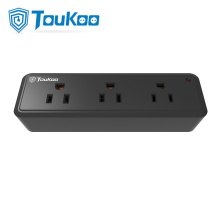 3 OUTLET AMERIKANISCHE COMPACT WALL EXPANSION
