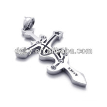 Aries Wholesale Charms Pendants Cross Pendants