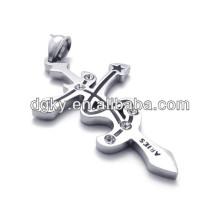 Aries Wholesale Charms Pendants Cross Pendants
