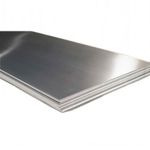 nitronic 50 warmgewalzte legierte Stahlplatte