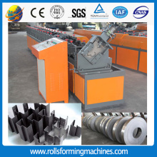 ZT Door Frame forming machine Roll Forming Machine