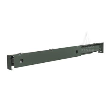 Двухскоростное дверное устройство (HB1201A)