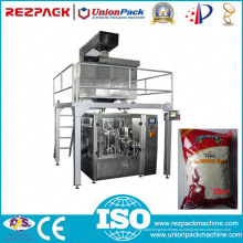 Машина для взвешивания и наполнения гранул (RZ6 / 8-200A)