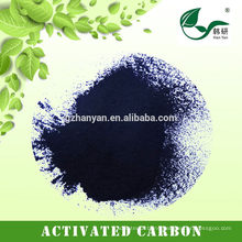 Wood activated carbon manufacturers granular activated carbon iodine 1100 for water treatment
