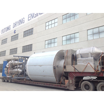 LPG Series Centrifugal Spray Dryer for Sugar