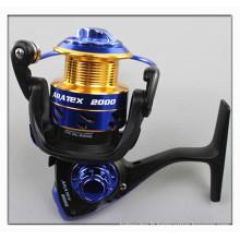 haute qualité weihai matériel de pêche bobine de canne à pêche