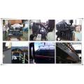 El mejor motor diesel marina marino del pequeño cilindro marino del proveedor 4 de China con la caja de engranajes para la venta en Bengladesh
