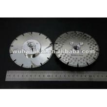 lame de scie à coupe acrylique