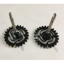 High Precision Steel Gear Plastic Gears Wheel