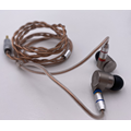 Hifi In-ear Sports Running Headset With Mic