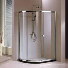 Puerta de ducha de forma cuadrante (HR2392C)