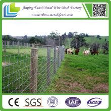 High Strength Galvanized Deer Fence Factory