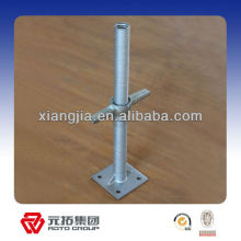electric screw lift jack