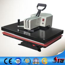 Одобренный CE качания головы T рубашка печатная машина
