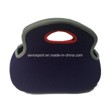 Nouveau sac de réfrigérateur à pique-nique isolé en néoprène (SNPB12)