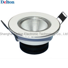 8W flexible COB LED Down luz (DT-TH-10B)