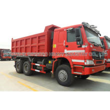 25t HOWO Dump Truck Sinotruk Dumper Truck