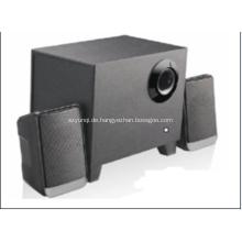 Sanft und zart Multimedia-Lautsprecher