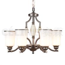 Hot Sale Glass Pendant Lamp (SL2235-6D)