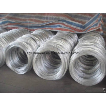 Elec. /Hot Galv. Iron Wire/ Black Annealed Wire