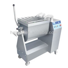 Misturador de pá de carne