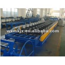 YX45-333-1000 Panel de techo coloreado que forma la máquina