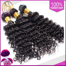 2015 New Fashion Popular Style Synthetic Kinky Curly Afro Hair Weave