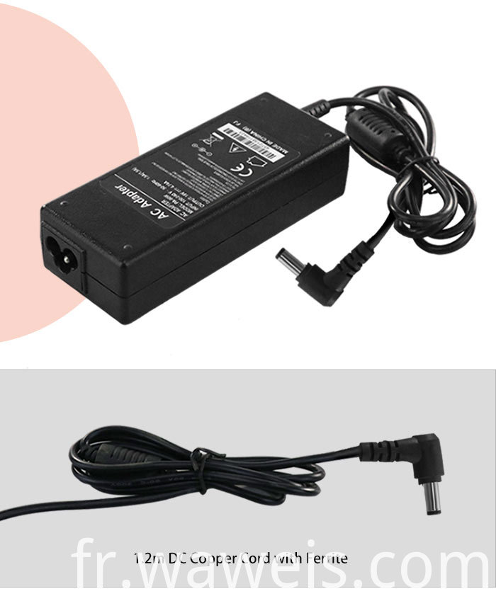 Universal Laptop Charger 90w