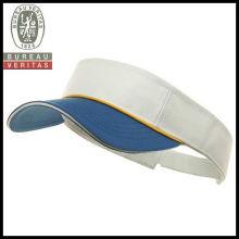 100% cotton children sun visor caps