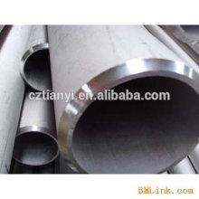 Tubo de acero de aleación ASTM A335 P11