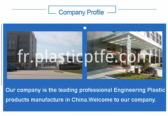 ptfe manufacture