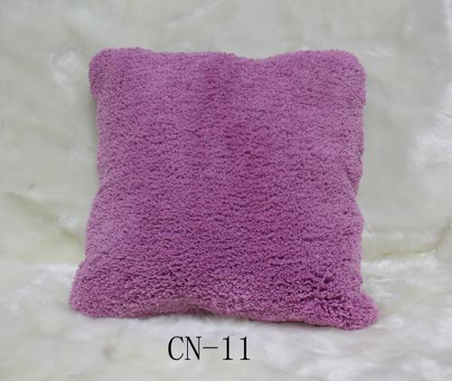 Microfiber Cushion