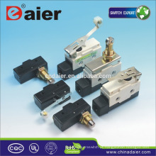 Daier interruptor micro interruptor de limite omron micro interruptor