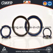China Manufacturer Thin Wall/Cross Thin Section Ball Bearing (618 series)