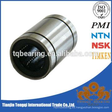 Rodamiento lineal de acero LM30UU THK