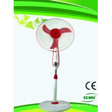 Ventilador de pie de 16 pulgadas y 110 V de CA (FT-40AC-Q)