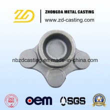OEM Ss316 / 316L Hot Forging Part for Medical Facility